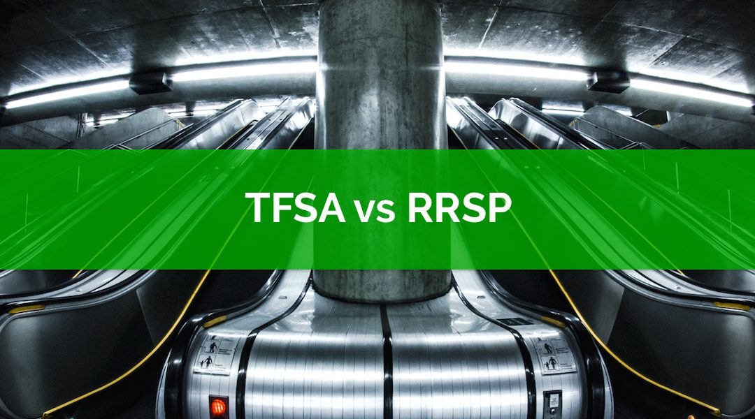 TFSA vs RRSP? Picking The Right One Could Save You $100,000+ In Tax