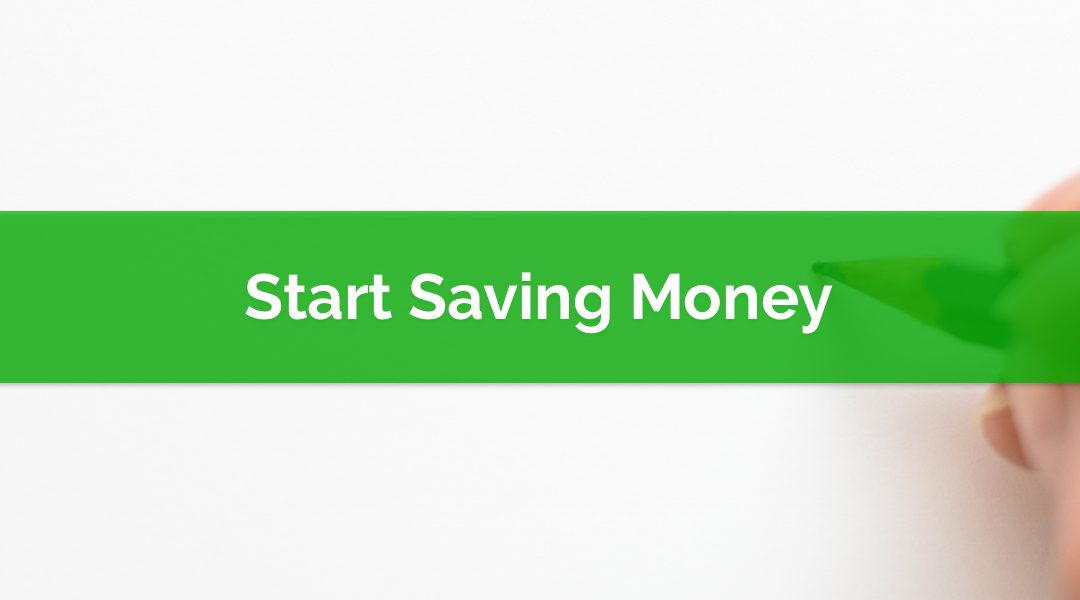 How To Start Saving Money (The 52 Week Challenge)