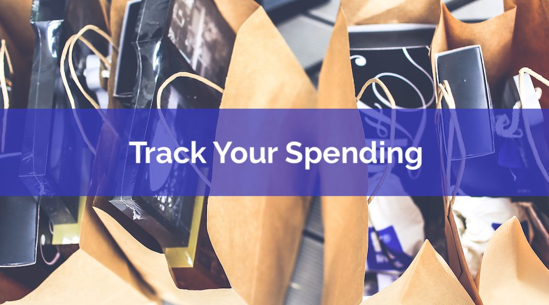 Blow Your Mind: Track Your Spending For 30 Days