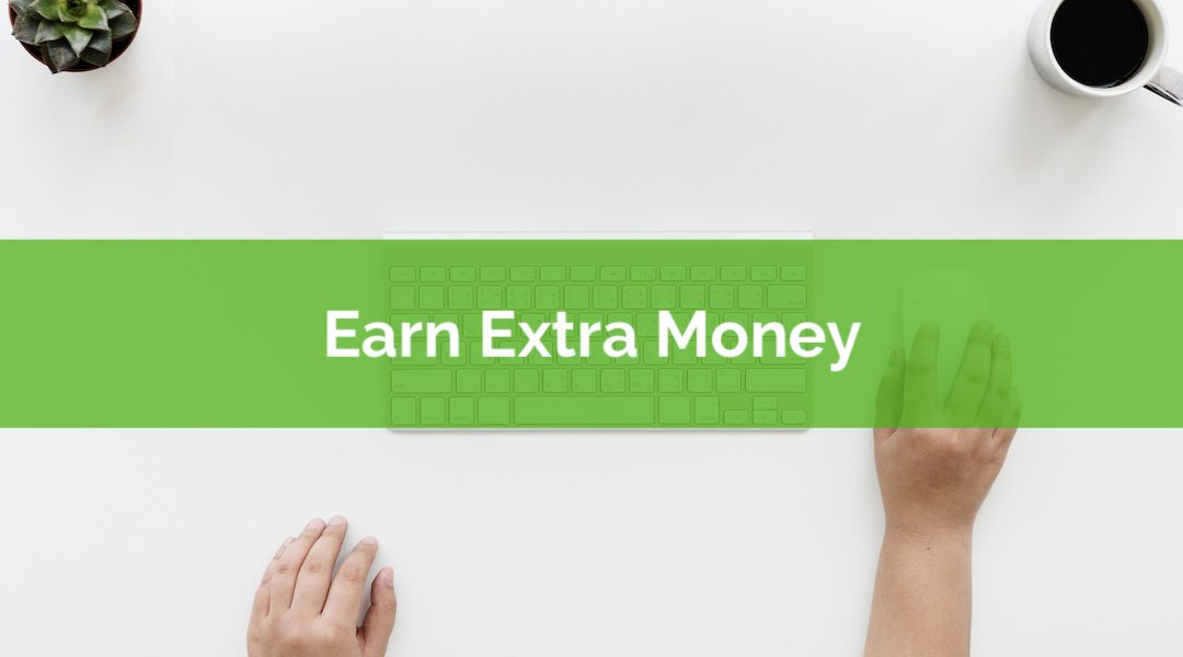 Earn Extra Money – The Unconventional Way