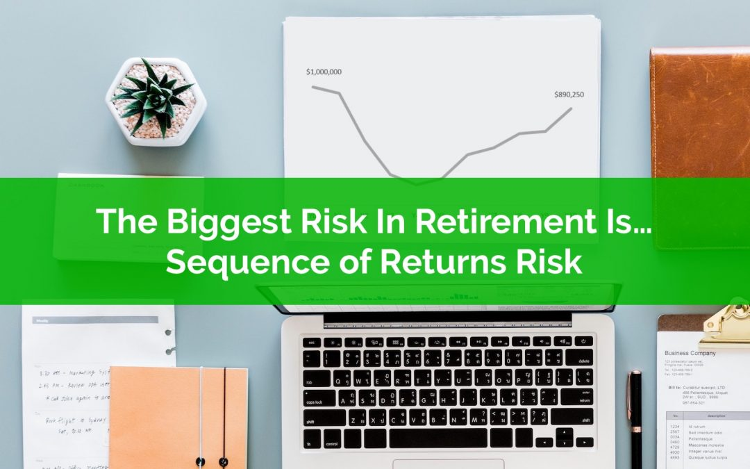 The Biggest Risk In Retirement Is… Sequence Of Returns Risk