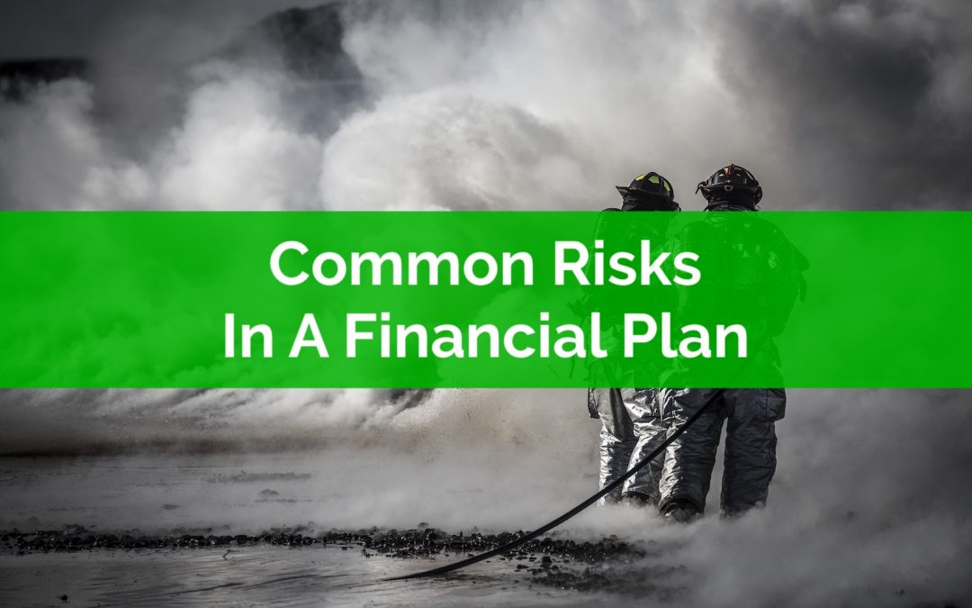 Common Risks In A Financial Plan