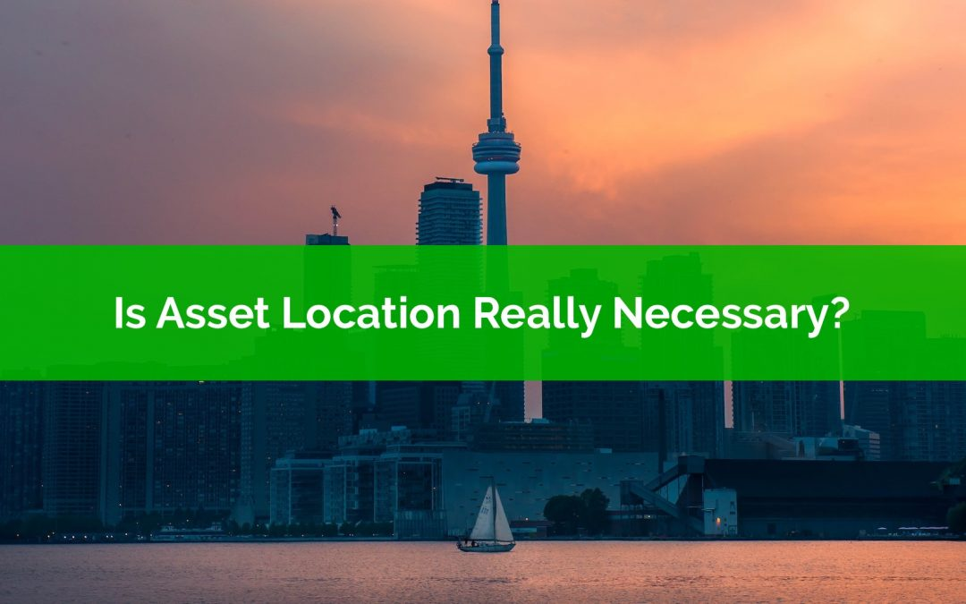 Is Asset Location Really Necessary?